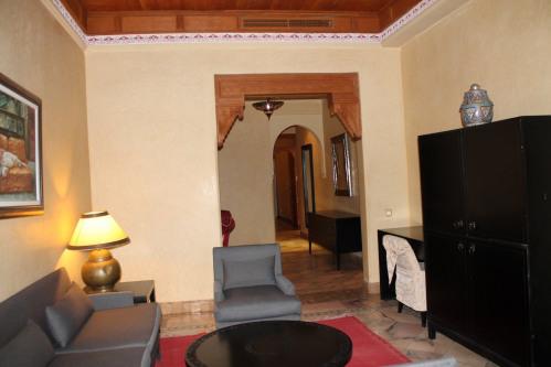 出售 - 公寓 4 间数 - 115 m2 - 马拉喀什 - Photo