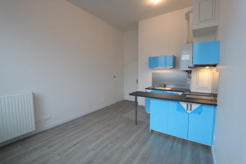 Vermietung - Studio - 29,6 m2 - Villejuif - Photo