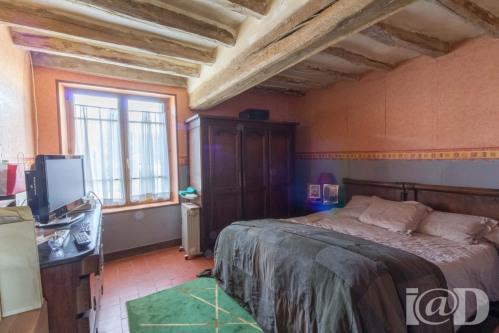 Vente - Villa 4 pièces - 85 m2 - Batilly en Gâtinais - Photo