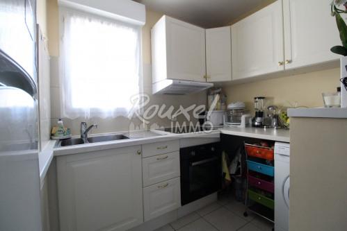 Revenda - Apartamento 3 assoalhadas - 54,56 m2 - Pontault Combault - Photo