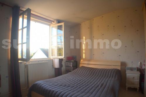Verkauf - Stadthaus 4 Zimmer - 80 m2 - Héricourt - Photo