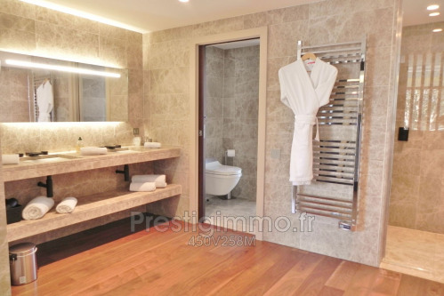 Deluxe sale - Residence 7 rooms - 700 m2 - Vallauris - Photo