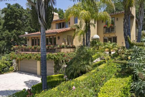 Vente - Maison / Villa 1 pièces - 367 m2 - Santa Barbara - Photo