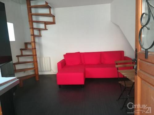 Location - Maison / Villa 2 pièces - 26,16 m2 - Pierrelaye - Photo