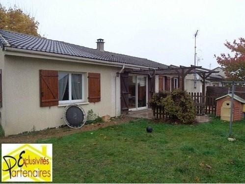 Vente maison / villa Vernouillet 158000€ - Photo 1