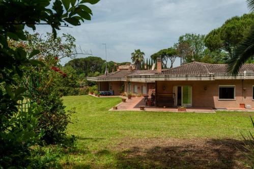 Venta  - Edificio - 800 m2 - Roma - Photo