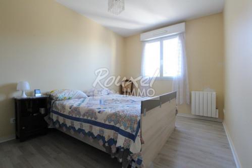Verkoop  - Appartement 3 Vertrekken - 54,56 m2 - Pontault Combault - Photo