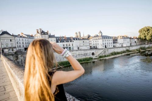 Neue Wohnung - Programme - Orléans - Photo