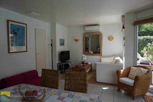 Vente - Maison / Villa 3 pièces - 64 m2 - Lacanau Ocean - Photo
