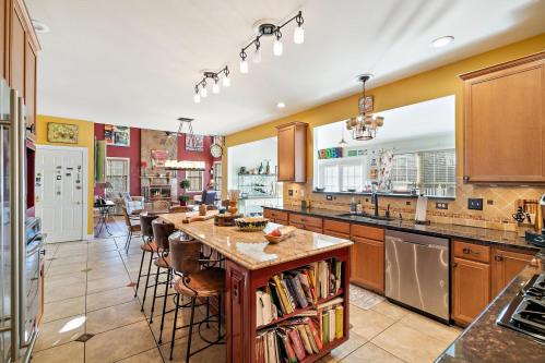 Venta  - Casa 4 habitaciones - Haymarket - Photo
