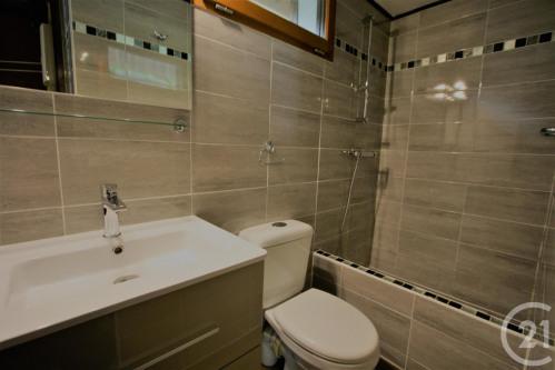 Verkauf - Chalet (Landhaus) 2 Zimmer - 22 m2 - Chamonix Mont Blanc - Photo