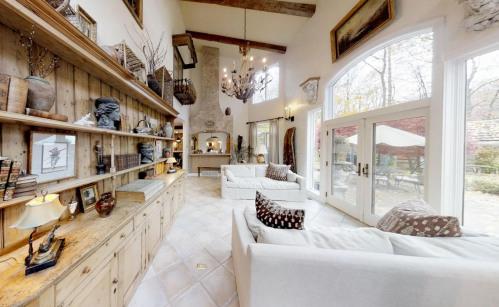 Vente - Demeure 5 pièces - Moreland Hills - Photo