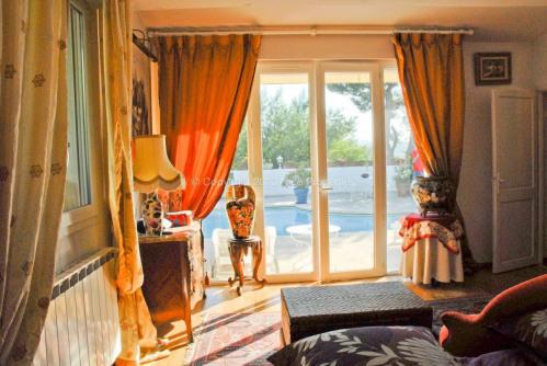 豪宅出售 - 别墅 5 间数 - 158 m2 - Cannes la Bocca - Photo