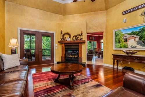 Revenda - Casa 4 assoalhadas - 380,9 m2 - Branson West - Photo