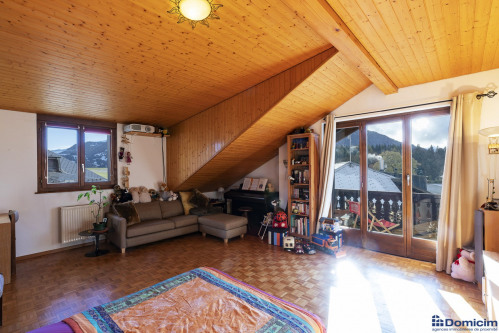 Verkauf - Studio - 36 m2 - Leysin - Photo