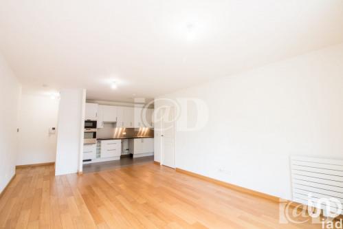 Vente - Appartement 2 pièces - 34 m2 - Lyon 6ème - Photo