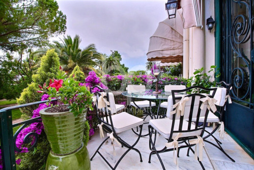 Deluxe sale - Apartment 7 rooms - 345 m2 - Cannes - Photo