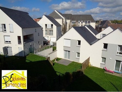 Sale apartment Dreux 64 200€ - Picture 1