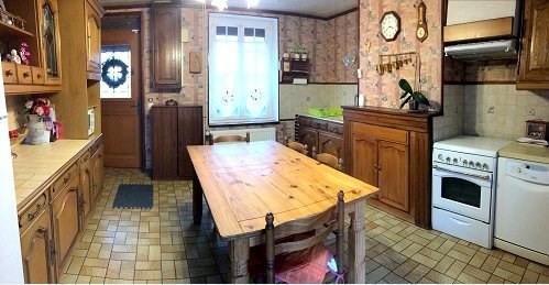 Sale house / villa St remy sur avre 236250€ - Picture 4