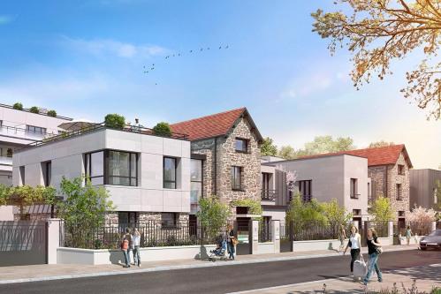 Verkoop  - Huis 5 Vertrekken - 116,14 m2 - Saint Maur des Fossés - Photo