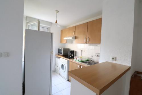 Vente - Appartement 3 pièces - 63 m2 - Toulouse - Photo