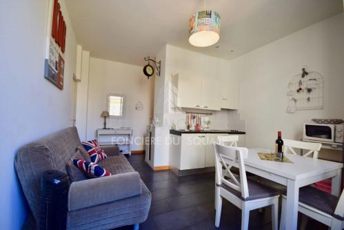 Revenda - Apartamento 2 assoalhadas - 32,06 m2 - Nice - Photo