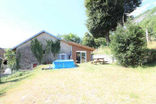 Vente - Maison de village 2 pièces - 50 m2 - Seyssel - Photo
