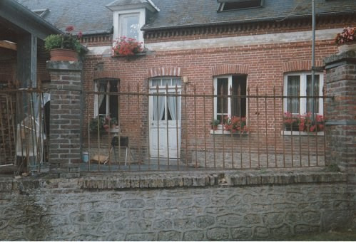 Investeringsproduct  huis Forges les eaux 96000€ - Foto 1