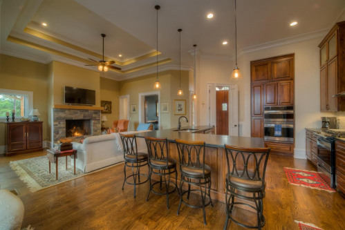 Продажa - дом 5 комнаты - Blairsville - Photo