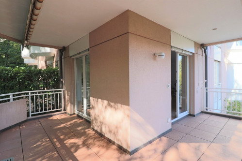 Affitto - Appartamento 3 stanze  - 114 m2 - Losanna - Photo