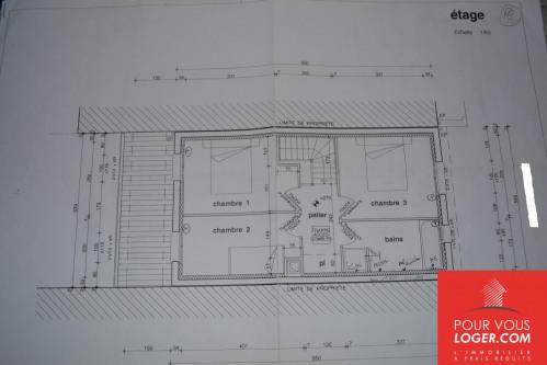 Verkauf - Villa 4 Zimmer - 88,57 m2 - Le Portel - Photo