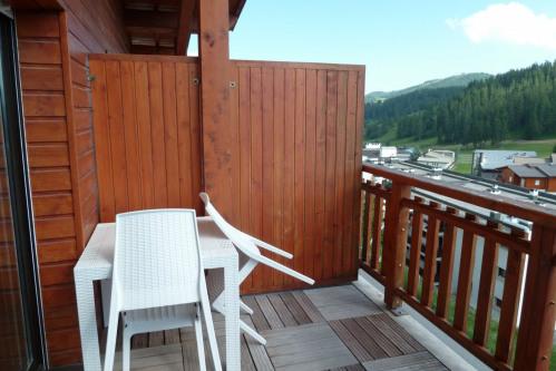 Vente - Appartement 3 pièces - 42,9 m2 - Valberg - Photo