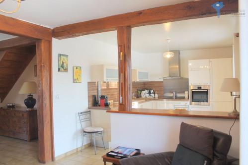 出售 - 传统房屋 6 间数 - 170 m2 - Pacy sur Eure - Photo