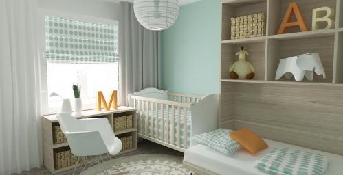 New home sale - Programme - Saint Louis - Photo