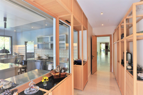 Rental - Villa 12 rooms - 615 m2 - Yens - Photo