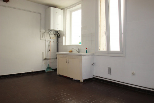 Vente - Appartement 4 pièces - 110 m2 - Montpellier - Photo