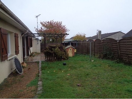 Vente maison / villa Vernouillet 158000€ - Photo 2