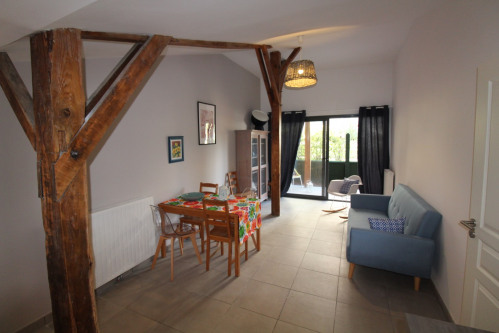 Rental - Apartment 3 rooms - 65 m2 - Bordeaux - Photo