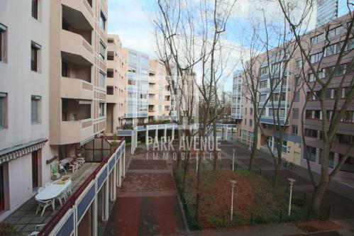Продажa - Studio - 24 m2 - Lyon 6ème - Photo