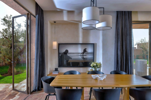 出售 - 庄园 3 间数 - 205 m2 - 马拉喀什 - Photo