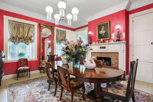 Venta  - Casa 5 habitaciones - 930,8 m2 - Mercersburg - Photo