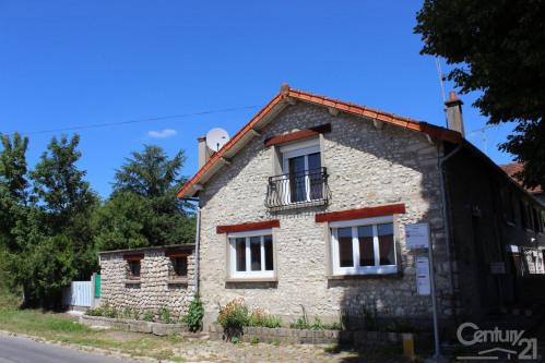 Vente - Maison / Villa 4 pièces - 85 m2 - Boutigny sur Essonne - Photo