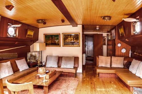 Deluxe sale - Loft 6 rooms - 100 m2 - Paris 6ème - Photo