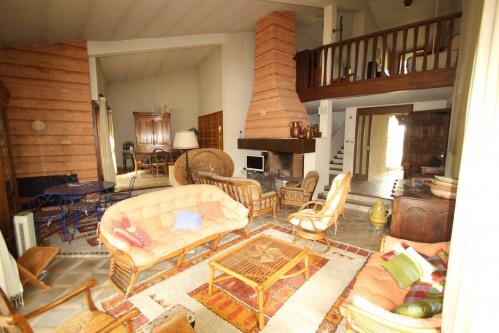 Vente - Maison d'architecte 6 pièces - 198 m2 - Castelnau le Lez - Photo