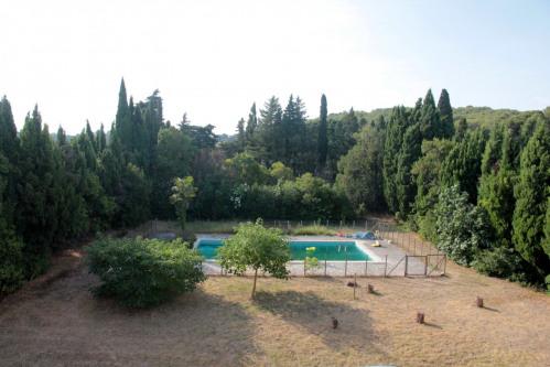 Vente - Mas 12 pièces - 357 m2 - Arles - Photo