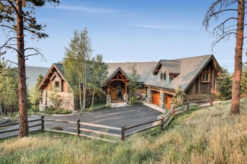Продажa - дом 5 комнаты - 643,17 m2 - Conifer - Photo
