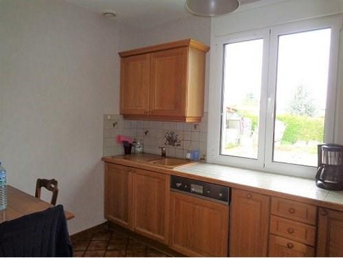 Venta  casa Vernouillet 179000€ - Fotografía 4