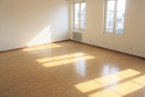 Location - Duplex 3 pièces - 79,07 m2 - Le Havre - Photo