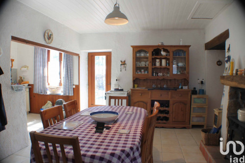 Sale - Stone house 5 rooms - 90 m2 - Aizenay - Photo