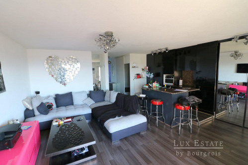Vente - Appartement 2 pièces - 48,14 m2 - Mougins - Photo